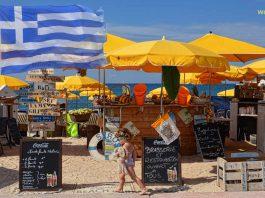 ceny w Grecji
