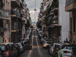 greckie drogi