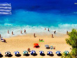 Plaża Olimpia